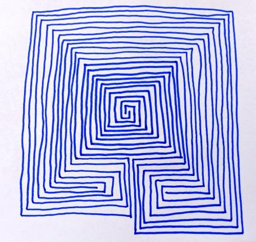 Square Wunderkreis